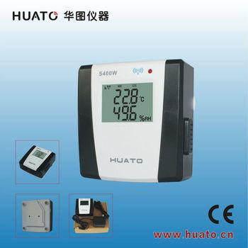 Zigbee thermometer