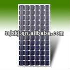 JX mono 245W solar panel, BIPV PV module/top effeciency