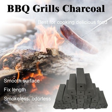 Barbeque coal machine-made wood eucalyptus bbq charcoal