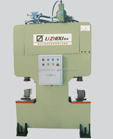 double heads combination hydraulic punching press machine