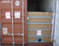 ISCC EU Certification used cooking oil for making biodiesel