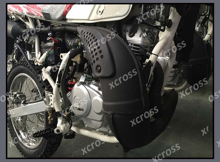DT 125R Chinese 200cc Off Road Motorcycle For Sale Monster 200