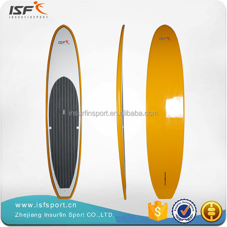 China Manufacturer OEM Cheap EPS Foam Epoxy Stand up Paddle Board