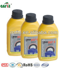 excellent market high performance eco brake fluid dot 3&dot4 for BMW,ROLLS-ROYCE,BENZ,TOYOTA,CHERY