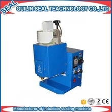 hot melt glue dripping machine