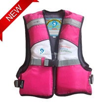 Swimming child foam life jacket