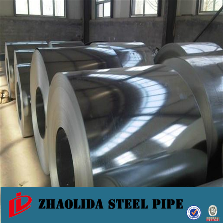 apply to construction ! galvanized steel coil z275/price per sheet of zinc galvanized steel sheet in china