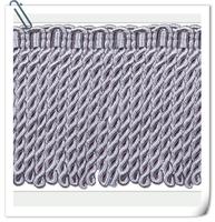 bullion tassel trims fringe used for home textile