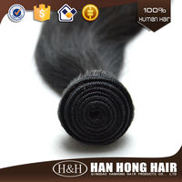 High quality brazilian human hair wet and wavy weave,brazilian hair styles pictures