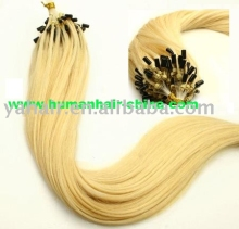 Easy ring hair extension