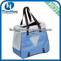 2013 new style fashion top quality 600D small dog carrying bags