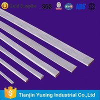 high quality prime hot rolled a36 ms carbon steel flat bar weight