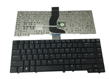 Replacement Laptop Keyboard For HP 6930 6930P Series SP RU CF US