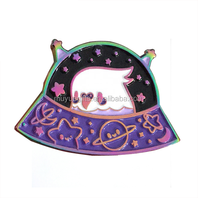 wholesale custom employee award lapel pins,hard enamel pin for souvenir gifts