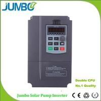 50HZ MPPT solar water pump inverter VFD controller function