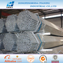 mild erw bs heavy grade steel pipe