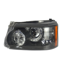 Guangzhou Auto parts original used headlight Land Rover Administration 2011 headlight