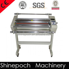 640mm Automatic Hot And Cold Roll Laminating Machine