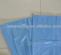 Raw material plastic green pe tarpaulin covers