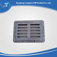 Google search products custom smc manhole covers Drain gutter cover