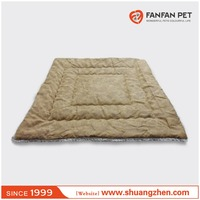 hot selling Comfortable pet cushion / dog bed / cooling pet mat