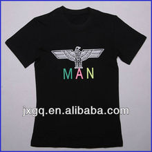manufacturer china promotional t shirt production cost 2 dollar t shirts