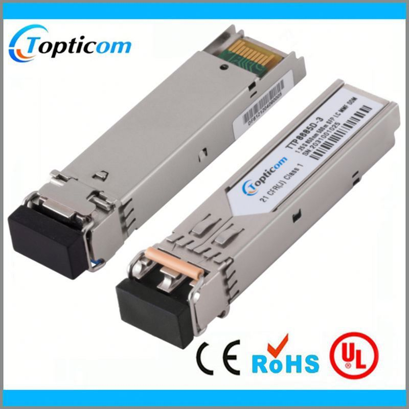 compatible mxpd-243s 1.25gbps 1310nm 10km fiber optic module outdoor fiber optic distribution box