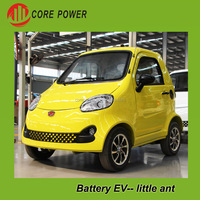 2 seats china manufacturer electric cars mini small electric vehicle automobile