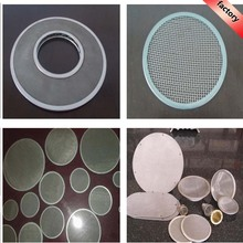 Metal Gauze Filter Wire Mesh