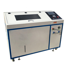 Digital Type Pipe Hydraulic Pressure Burst Test Machine