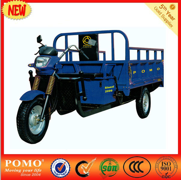 Factory direct sales Steed2000 adult electric tricycle steer tricycle