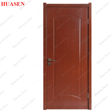 Walnut Wood Color Single Door Design India