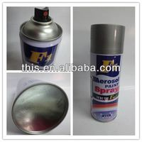 450ml ISO9001 Multi Purpose motorcycle spray paint