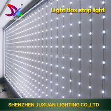 led twinkling stars led curtain lights led conduit box light cuttable led strip light