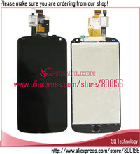 Original Repair Parts for LG Google Nexus 4 E960 LCD Screen with Digitizer Assembly