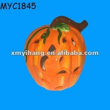 Pumpkin candle lantern Halloween Product