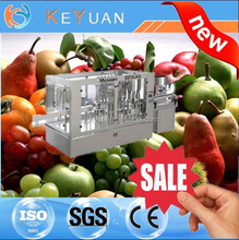 automatic machine weighing type liquid filling machine, weighing liquid machine filling and capping