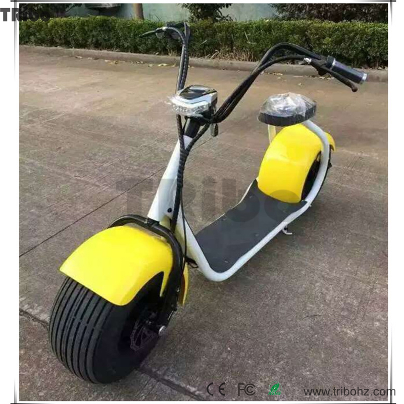 Most popular top design harley design colorful motorcycle -shaped electric bicycle