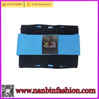 wholesale new style blue waist belt for back pain
