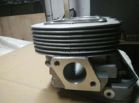 cylinder head for VW BEETLE 043 101 355C VW spare parts