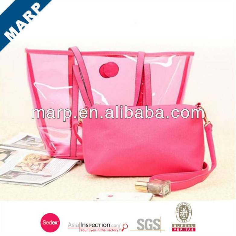 Hot Sale Clear Plastic Bags