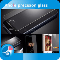 Anole High precision surface 0.1mm Mobile phone screen protector glass
