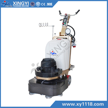concrete grinder polishing with diamond cup wheel clean road scarifier for hot sale waterproof processing