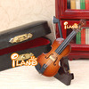 Dolls House Music Instrument Mini Violin