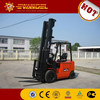 New China 3.5ton Wecan brand electric forklift battery for sale