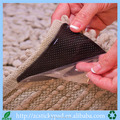 Reusable Non Slip Grip Corners rug Pad