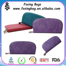 Fashion purple korea fashion ladies handbag wholesale