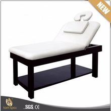 TS-2304 Salon furniture table de massage portable massage table