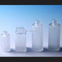 50ml frosted glass bottle for perfume