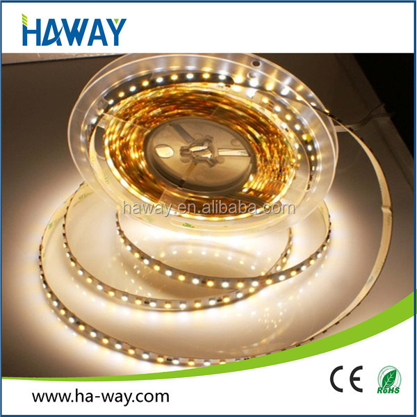 competitive price 200mp 3m tape smd 5630 led strip lighting DC12-24V